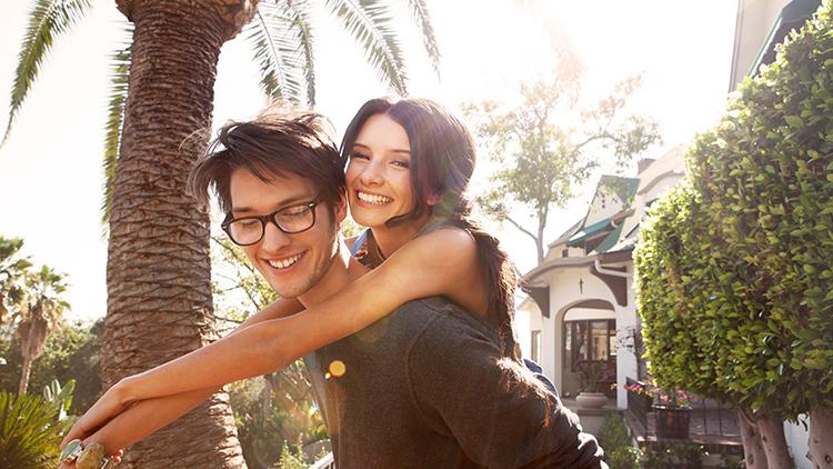6 einfache Dinge um glücklicher zu werden … welche davon machst du gleich heute?