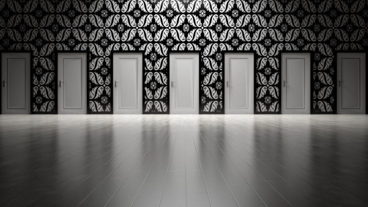 Entscheidungen treffen – in 5 einfachen Schritten