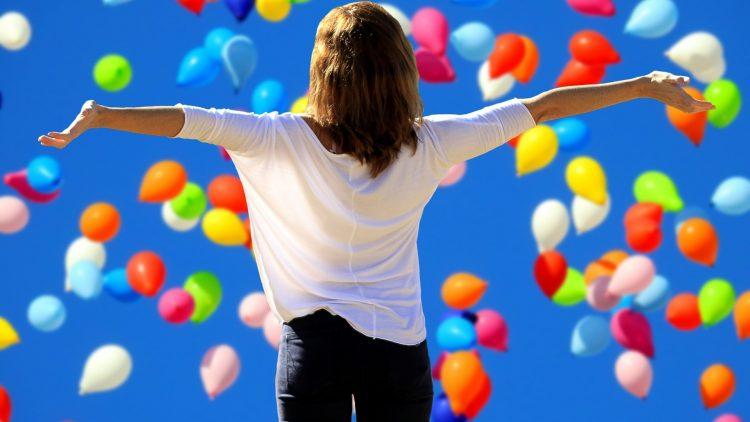 Mehr Lebensfreude – mit diesen 5 Meditationstechniken
